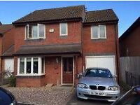 Double room - in well kept detached house - Available now!