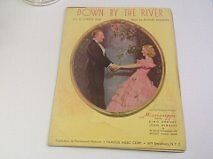 DOWN BY THE RIVER - LORENZ HART & RICHARD RODGERS