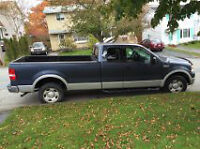 2004 Ford F-150 XL Pickup Truck(Reduced)