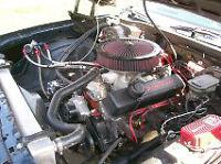 monte carlo 1980 513 hp