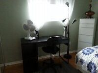 UTM Students - Fully Furnished Room Rental with 3 piece bathroom