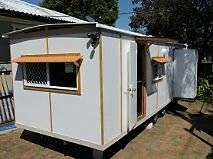MOBILE HOME. Towable. 7mtr x 2.5mtr. Labrador Gold Coast City Preview