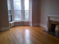 NOV 1st $650 EVERYTHING INCLUDED Large 1 Bedroom Uptown