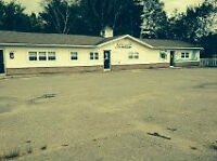 COMMERICAL BUILDINGFOR SALE HIGH TRAFFIC AREA PRICE $ 225000