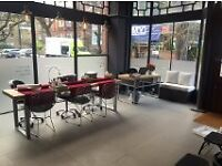 Experienced Beautician required for Hampstead salon