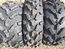 CARLISLE 12 INCH RADIAL TRACTION TIRE