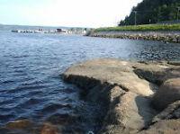 Face à La Baie/Saguenay