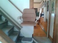 420 Stairlift