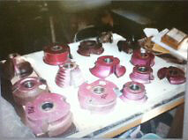TABLE SAWS PARTS AND ACCESSORY -WE BUY ALL SAWS FOR PARTS London Ontario image 6