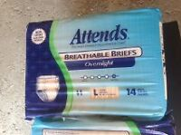 Adult Diapers- ATTENDS