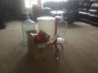 Full Home Wine-Making Kit