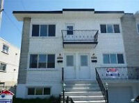 Beautiful newly rennovated Lower Duplex with parking in Lasalle