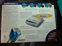 ComSwitch7500