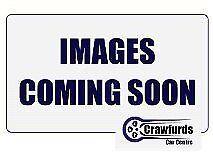 Ford Fusion 1.4i 16V 80BHP ZETEC **Service History** (black) 2010