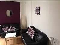 Furnished Double Room in Professional Houseshare - City Centre