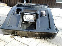 1970's Arctic Cat Chassis's and hoods Peterborough Peterborough Area image 3