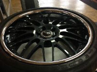 19'' MHT FORGED (3PIECE MAGS)