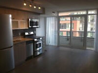 Immaculate 1 bedroom for rent