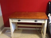 MOVING SALE!!! Hutch, desk and dresser for SALE