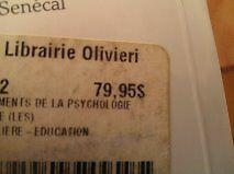 AUX ÉTUDIANT(E)S EN PSYCHOLOGIE SOCIALE West Island Greater Montréal image 2