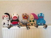 Corsa dolls
