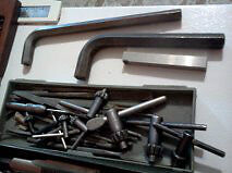 MACHINISTS TOOLS/ MOLD MAKING/ TOOL AND DIE-NEW PRICE Windsor Region Ontario image 1