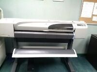 "HP Designjet 500 Wide Format 42"" Printer Architect/Engineers"