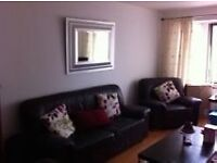 FOR RENT, 2 BED FULLY FURNISHED FLAT WITH OFF STREET PARKING,MODERN DECOR