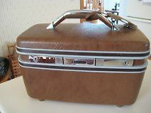 Vintage Samsonite case
