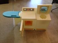 Nice little tikes washer and dryer