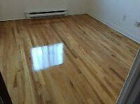 FOR RENT - 5 1/2 UPPER DUPLEX - RECENTLY RENOVATED