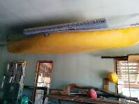 canoé 12 pieds