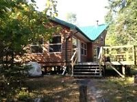 JUNE PRICE REDUCTION LAKE OF THE WOODS ISLAND RETREAT
