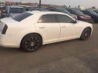 LOW KM 2012 Chrysler 300S AWD