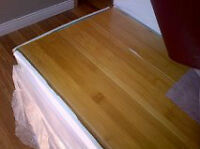 Bamboo flooring for sale $35/box