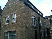 Studio Flat to rent, Wetherby Market Square