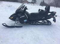 SkiDoo for sale by owner