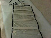 BOGO Multi Purpose Organizer with built in hanger- NEW!!!!!