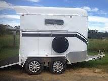 HORSE FLOAT HIRE $55HALF DAY $79 FULL DAY Jimboomba Logan Area Preview