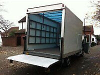 any day short notice 24/7 MAN JUST PAY £20/PH van all LONDON REMOVAL RELIABLE best prices