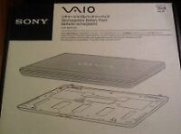 Sony Vaio Battery Pack