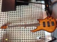 Bass 4 cordes Godin