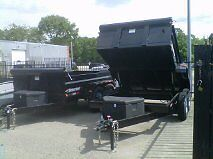 TRAILER SALES - Rentals-Parts-Repairs-Hitches-Tires-Brake Contr.