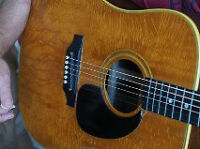 1967 gibson Heritage (brazillian) reduced to 2000