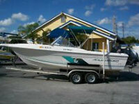 TWO GREAT BOAT DEALS