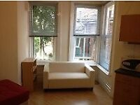 REFURBISHED STUDIO FLAT TO RENT AVAILABLE 28.8.18 ALL BILLS INCLUDED!