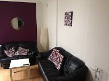 Double Room in Professional House