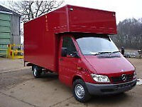 short notice 24/7 MAN JUST PAY from £20/PH van all LONDON REMOVAL RELIABLE best prices