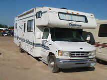 30 1/2' Coachman for RENT-Booking Spring/Summer 2016