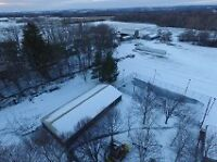 Port Hope Country Estate...3+acres